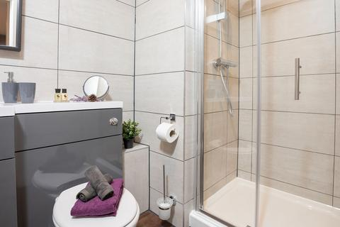 1 bedroom apartment for sale - Apartments in Manchester Great Homer Street L5