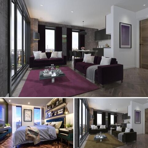 1 bedroom apartment for sale - B1 City Centre Newhall Hill B1