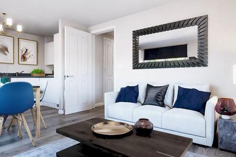 2 bedroom apartment for sale - Plot 247, Maldon at Chalkers Rise, Pelham Rise, Peacehaven, PEACEHAVEN BN10