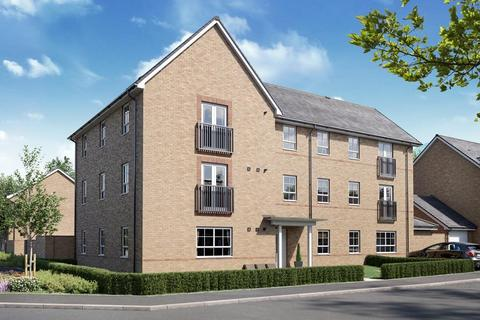 2 bedroom apartment for sale - Plot 246, Ambersham at Chalkers Rise, Pelham Rise, Peacehaven, PEACEHAVEN BN10