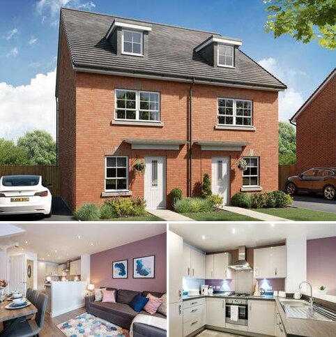 Search 2 Bed Houses For Sale In Shropshire Onthemarket