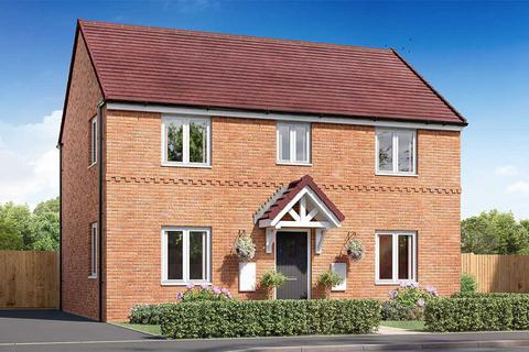 4 bedroom house for sale - Plot 315, The Camellia at Chase Farm, Gedling, Arnold Lane, Gedling NG4