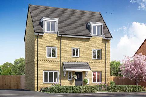 4 bedroom house for sale - Plot 296, The Honeysuckle at Chase Farm, Gedling, Arnold Lane, Gedling NG4