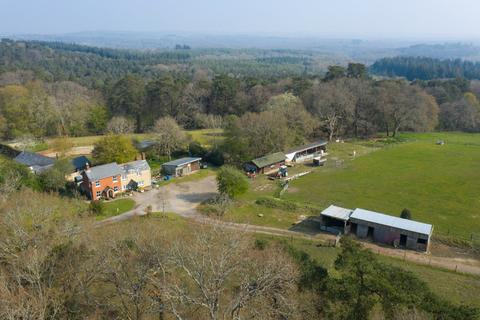 3 bedroom property with land for sale - Forest Road, Redlynch, Salisbury