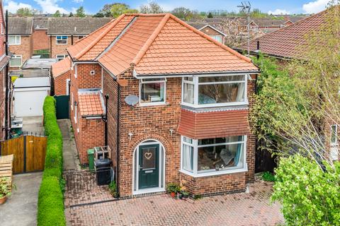 5 bedroom detached house for sale - Reighton Avenue, York, North Yorkshire