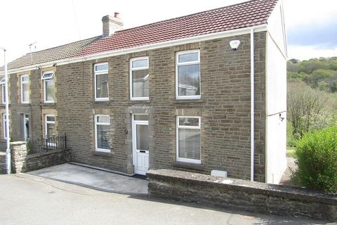 3 bedroom semi-detached house for sale - Lucas Road, Glais, Swansea, City And County of Swansea.