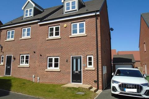 4 bedroom house for sale - Cherry Avenue, Hessle, Hull, HU13 0QT