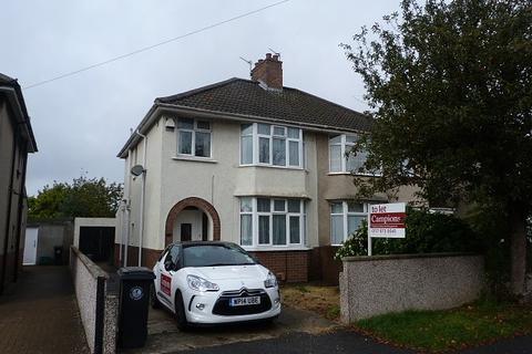 3 bedroom house to rent - 3 bedroom Semi Detached House in Horfield