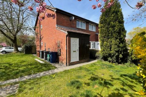 1 bedroom flat to rent - Marsh Way, Penwortham, PR1