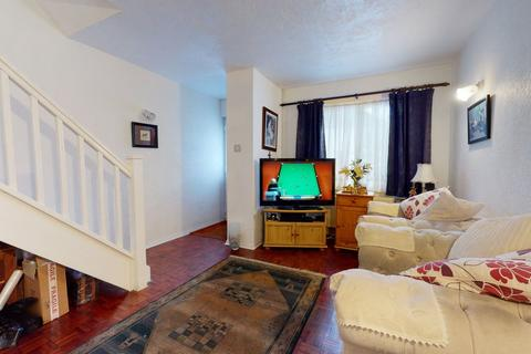 2 bedroom end of terrace house for sale - Veronica Gardens,  London, SW16