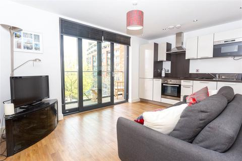1 bedroom apartment to rent - Surrey Quays Road, Canada Water, London, Greater London, SE16