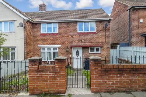 3 bedroom semi-detached house for sale - Ashdown Road, Farringdon, Sunderland, Tyne and Wear, SR3 3HU