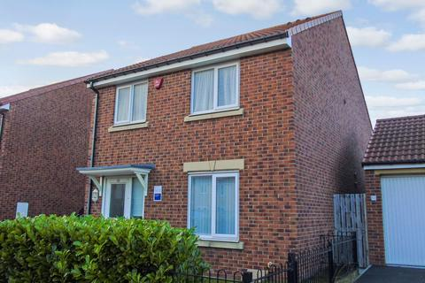 4 bedroom detached house for sale - Bowes Gardens, Springwell, Gateshead, Tyne and Wear, NE9 7NZ
