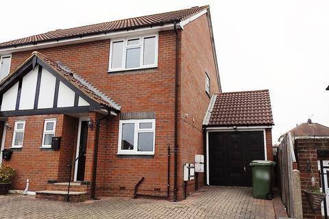 3 bedroom semi-detached house for sale - Kingston Road, Ewell KT19