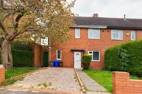 3 bedroom semi-detached house to rent - Little Cliff Road, Blurton, Stoke-on-Trent, ST3