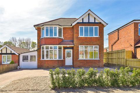 3 bedroom detached house for sale - Fairfield Avenue, Kirk Ella, Hull, HU10