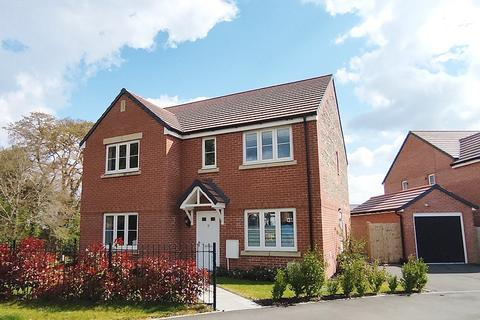 5 bedroom detached house for sale - Salisbury