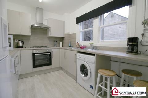 4 bedroom flat to rent - Spittal Street, Stirling Town, Stirling, FK8