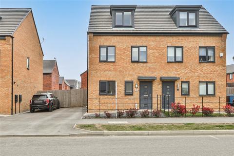 3 bedroom semi-detached house for sale - Pioneer Way, Kingswood, Hull, HU7