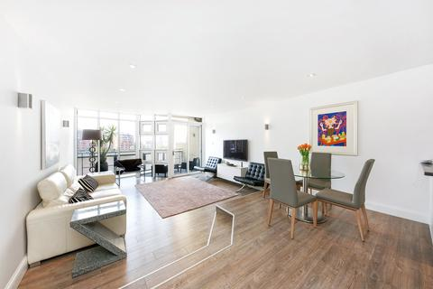 2 bedroom flat for sale - Prices Court, Cotton Row, London