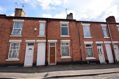 2 bedroom terraced house to rent - Walter Street, Derby, DE1