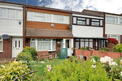 3 bedroom terraced house for sale - Valley Road, Wolverhampton
