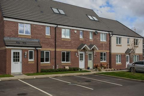 3 bedroom townhouse for sale - 30 Craigmuir Drive, Bishopton, PA7 5GD