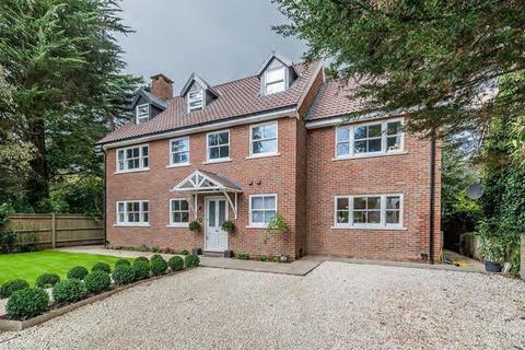 5 bedroom detached house for sale - Ravenswood Court, Kingston Hill