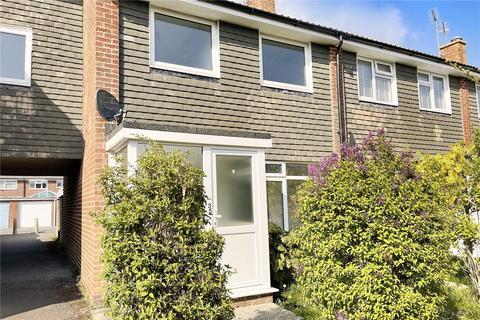 3 bedroom terraced house for sale - Fontwell Close, Rustington, Littlehampton