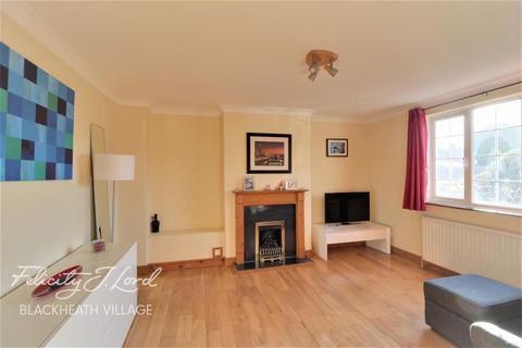 3 bedroom terraced house to rent - Eltham Green Road, SE9