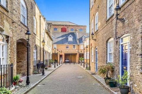 1 bedroom apartment to rent - Bridewell Place, London, E1W