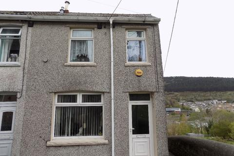 2 bedroom terraced house for sale - Norman Street, Abertillery. NP131PS.