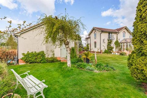 4 bedroom detached house for sale - Field Lane Cottage (Crossing House), Field Lane, Gowdall, DN14 0AS