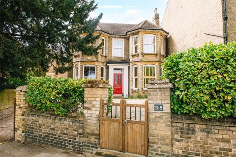 5 bedroom detached house for sale - Kimbolton Road, Bedford, Bedfordshire, MK40
