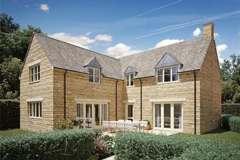 5 bedroom detached house for sale - Cerney Wick, Cirencester, GL7
