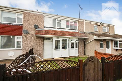 3 bedroom terraced house for sale - First Avenue, Canvey Island