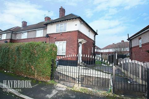 2 bedroom end of terrace house for sale - Fishponds Road, Sheffield