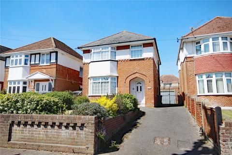 3 bedroom detached house for sale - Christchurch Road, Bournemouth, BH7
