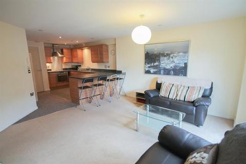 4 bedroom apartment for sale - Melbourne Street, Newcastle Upon Tyne, NE1 2JR