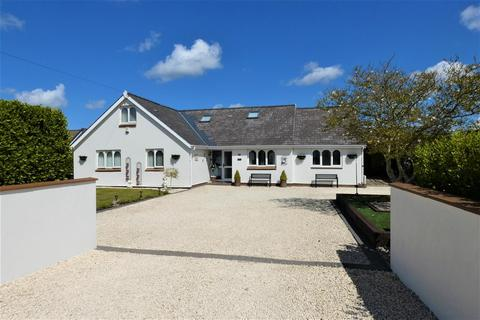 4 bedroom bungalow for sale - Mistral, Hill Mountain, Milford Haven
