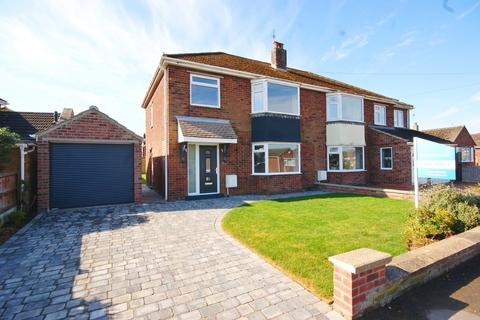 3 bedroom semi-detached house for sale - Baildon Crescent, North Hykeham