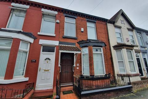 4 bedroom terraced house to rent - Ingrow Road, Liverpool