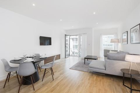 2 bedroom apartment for sale - Quarter House, Battersea Reach