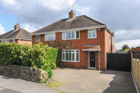 3 bedroom semi-detached house for sale - Walton Road, Walton, Chesterfield