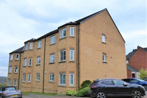 2 bedroom apartment for sale - Broadlands Gardens, Pudsey