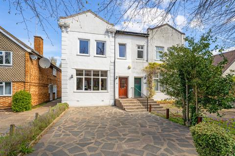 4 bedroom semi-detached house for sale - Mornington Road, Woodford Green