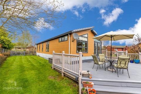 2 bedroom mobile home for sale - Mill Lane, Gisburn, Clitheroe, BB7