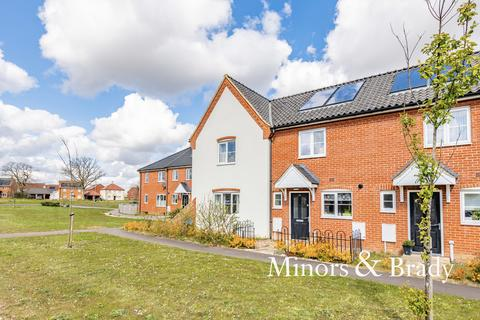 2 bedroom terraced house for sale - Salhouse Road, Hoveton