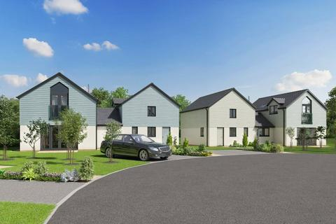 2 bedroom link detached house for sale - Brynteg, Anglesey, LL78