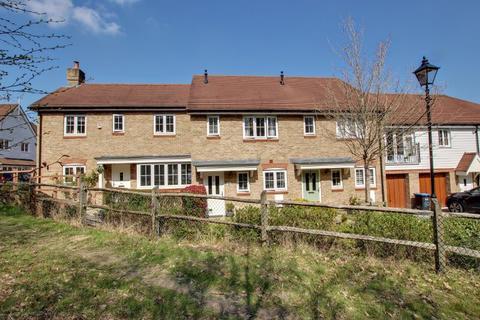 3 bedroom terraced house for sale - Renfields, Haywards Heath